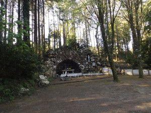photo de Grotte de Lourdes