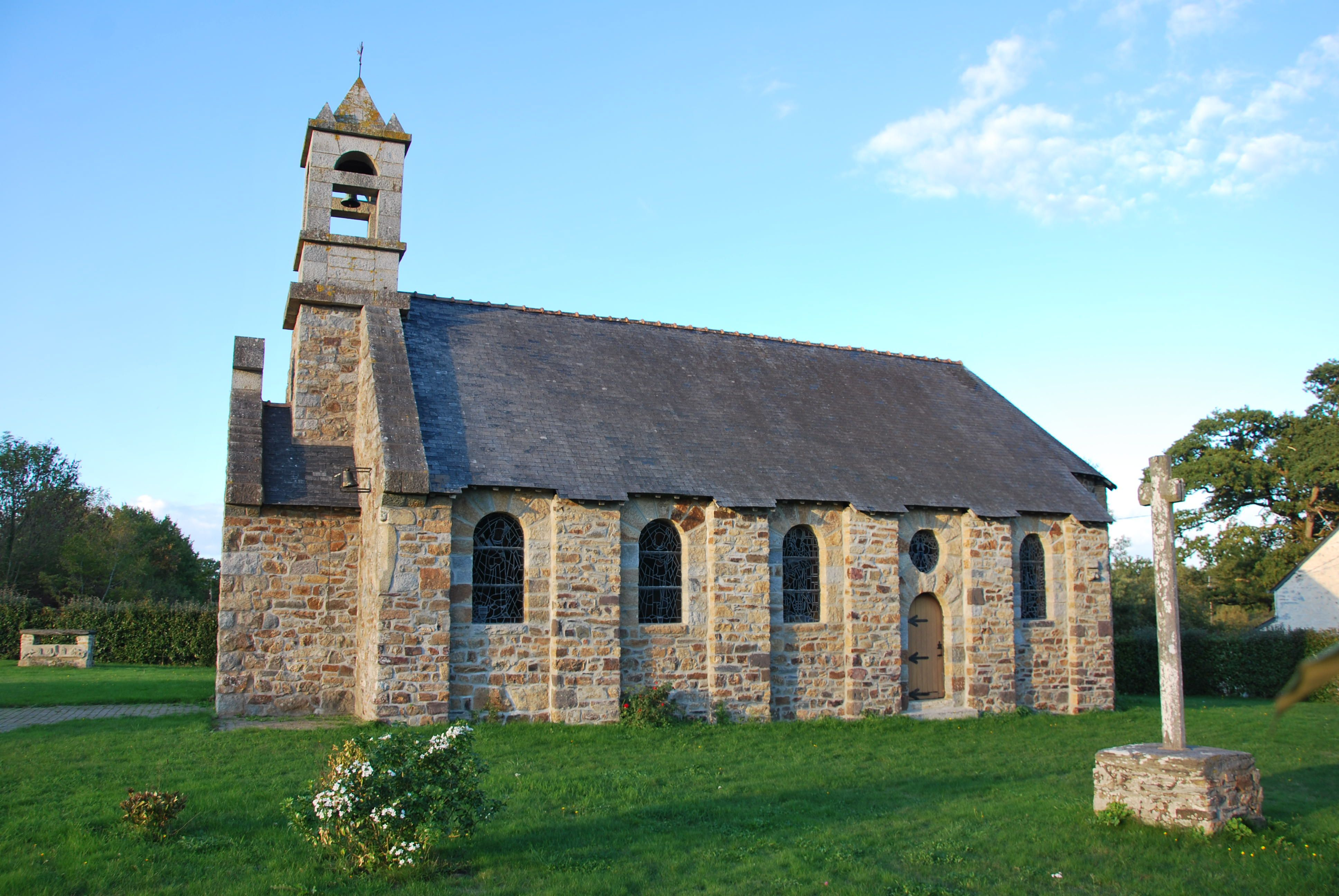 photo de Chapelle Saint-Marcellin