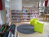 Bibliothèque municipale de Bains-sur-Oust