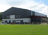 Salle des sports de Bains-sur-Oust